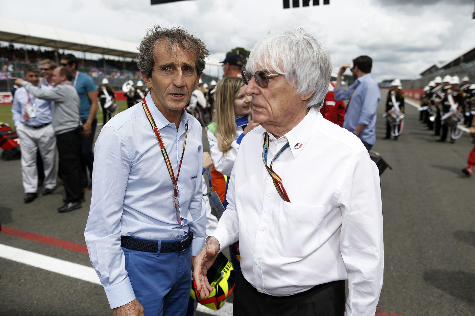 Röviden: Szerdán jelentik be hivatalos Mexikó F1-es visszatérését