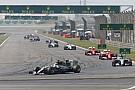 Hamilton joggal, de szükségtelenül helyezte nyomás alá Rosberget