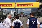 Massa is bejárta a Hungaroringet: Pályabejárás a Williamsszel