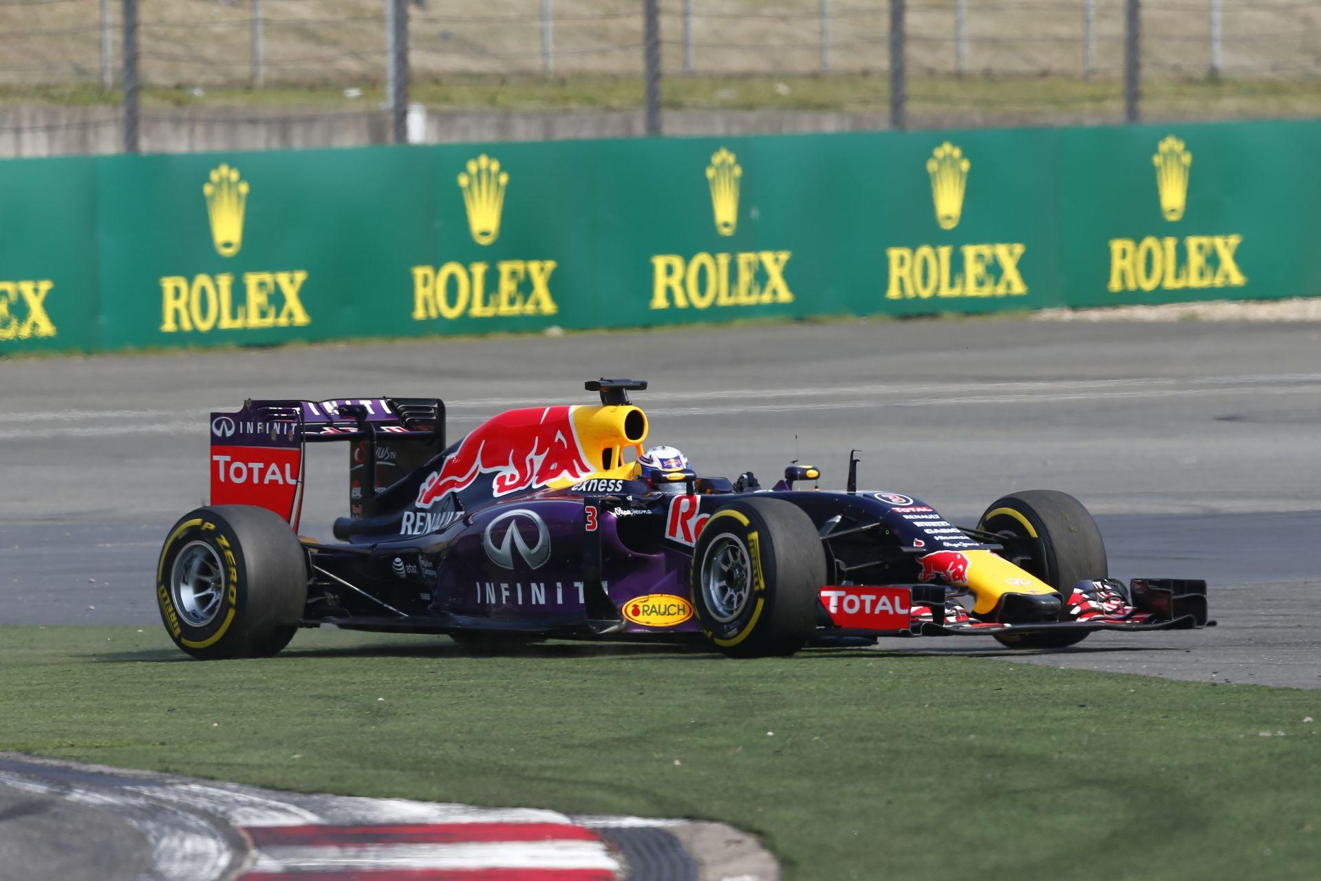 Bahrein meghozhatja az áttörést a Red Bullnak?