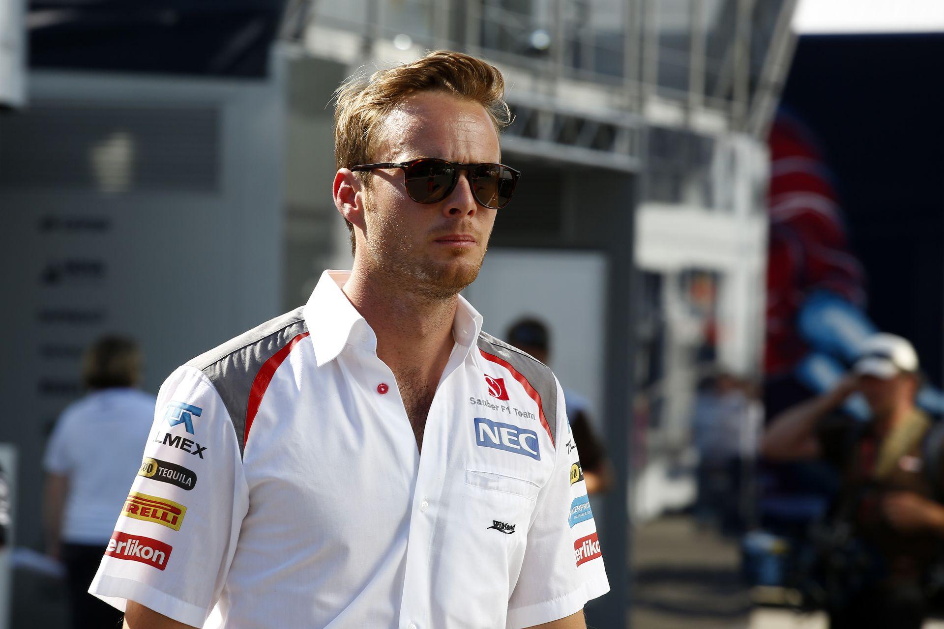 Az ausztrál Sauber botrány: Hogy lehet ekkora sz*rt kavarni?