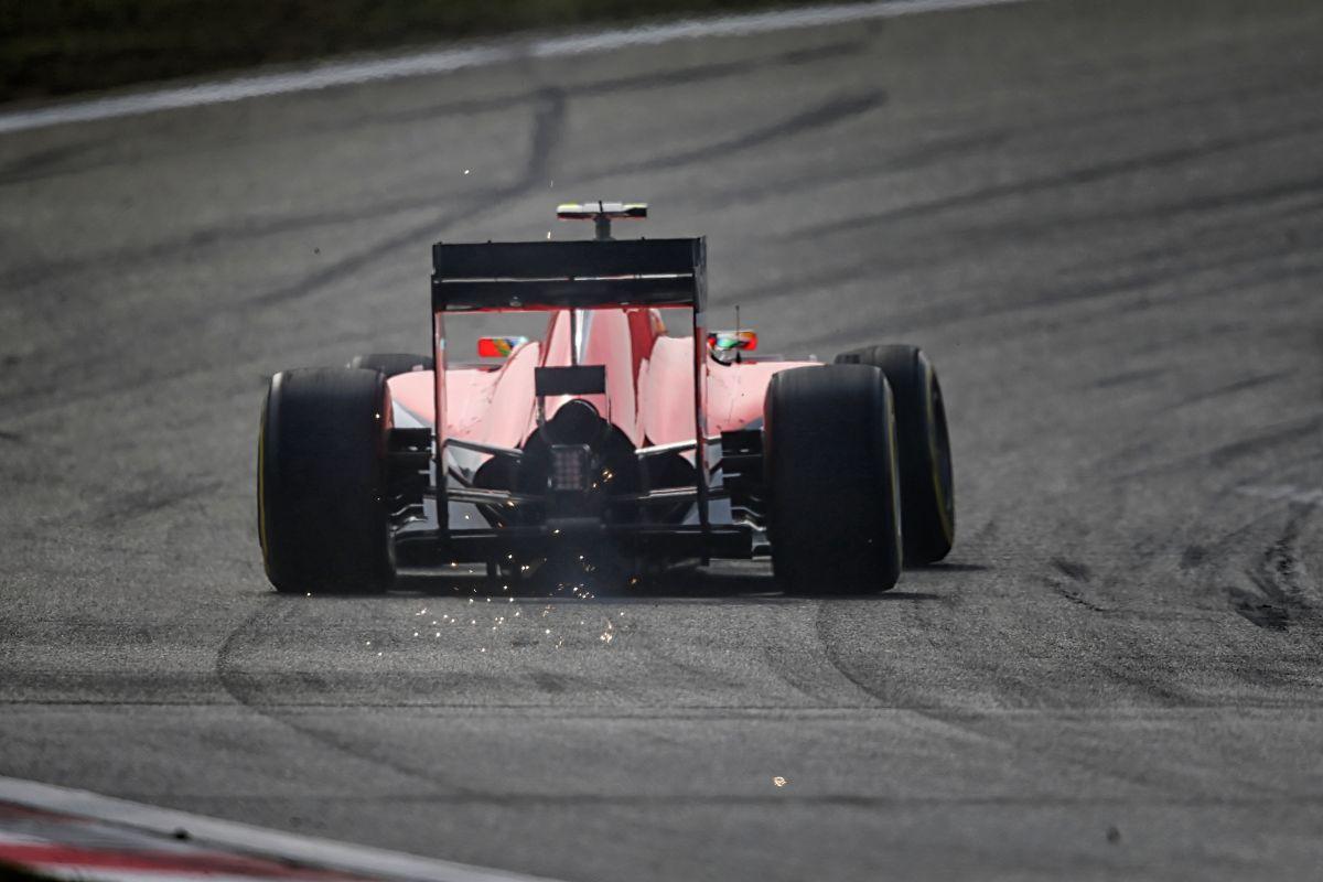Friss, ropogós: onboard lap Raikkonennel Bahreinben