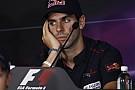 Alguersuari: A Red Bull nem volt mindig fair a versenyzőivel