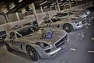 BRÉKING: Mégsem lesznek állórajtok a biztonsági autós fázisok végén a Forma-1-ben!