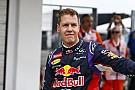 A Red Bull nem csak papíron gyári csapat - Sebastian Vettel az igazi sportember, marad, ahol van