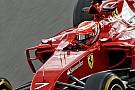 Ismét kirúghatja Raikkönent a Ferrari: Túl gyenge a finn?