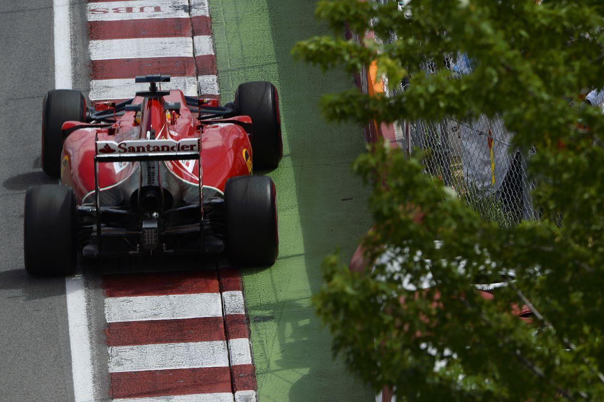 Kanadában túl meleg van a Ferrari fejlesztéseire: Alonso a következő futamokban bízik