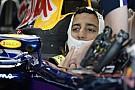 A Red Bullnál most Ricciardo a sztár: Öröm és boldogság az ausztrál első győzelme miatt