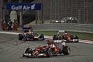Bahrein egy rémálom, ezért jövőre csak Európában tesztelnek az F1-es csapatok