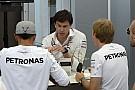 Mercedes: Itt nem lesz az, mint a McLarennél 2007-ben Alonso és Hamilton között