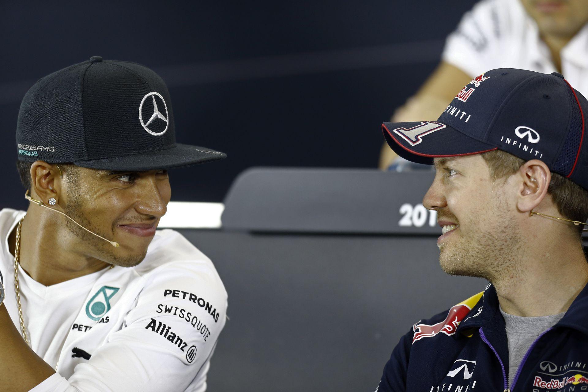 Red Bull: Elgondolkoztunk Hamilton leszerződtetésén, de végül dobtuk az ötletet