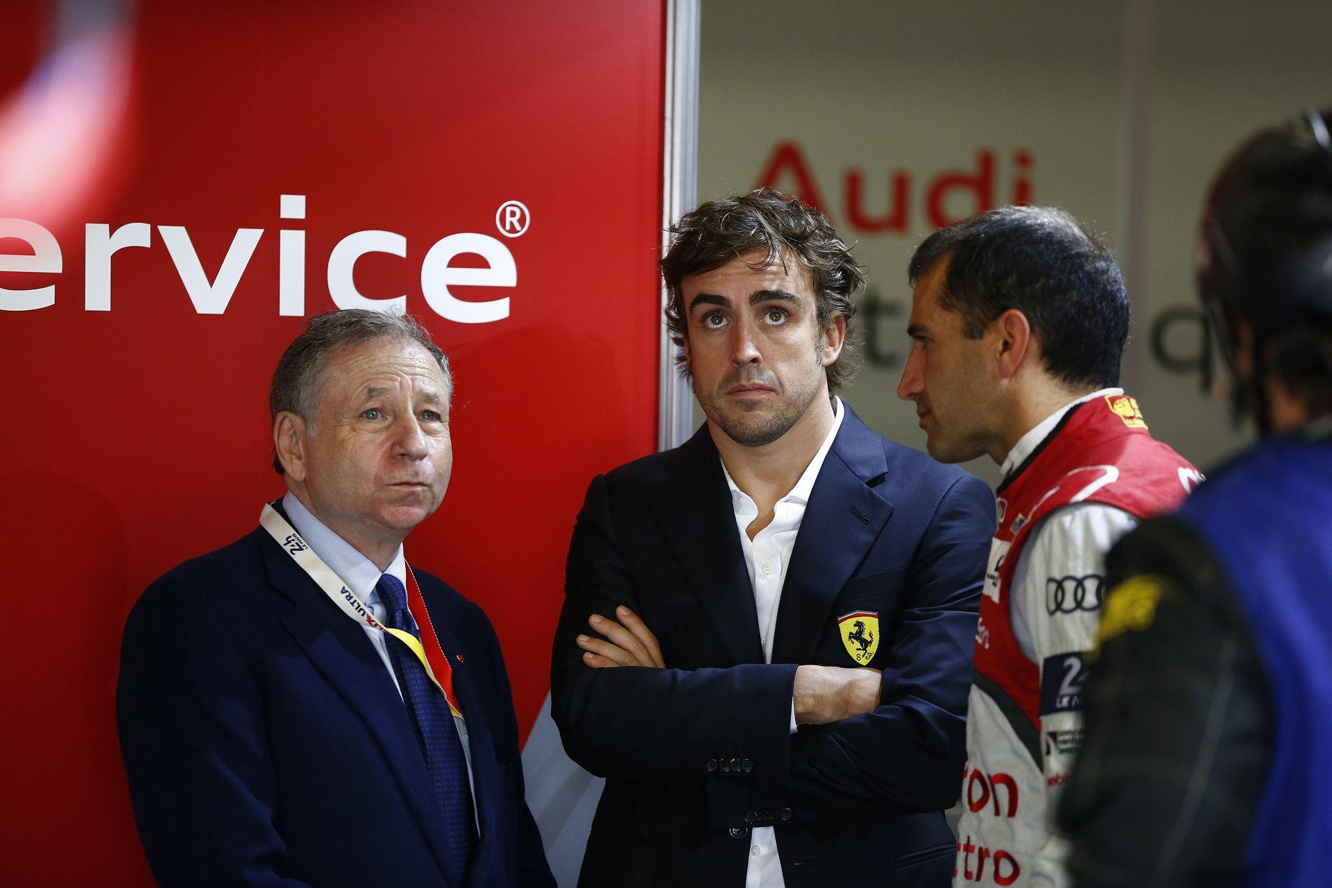 Végre egy pálya a Forma-1-ben, ahol a Ferrari is nyerhet?