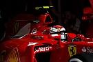 Raikkönen menedzsere: Vettel fenomenális, de Kiminek még mindig nem volt tiszta hétvégéje