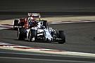 Bottas megvédi a Ferrarit: Vettel komoly nyomást gyakorolt rám 15 körön át