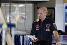 Red Bull: Az RB11 az utolsó Adrian Newey kezei alól