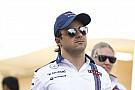 Ma 34 éves Felipe Massa