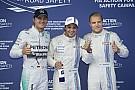 Szenzáció az Osztrák Nagydíjon: Massa nyerte az időmérőt Bottas és Rosberg előtt! Hamilton szétesett a Q3-ban