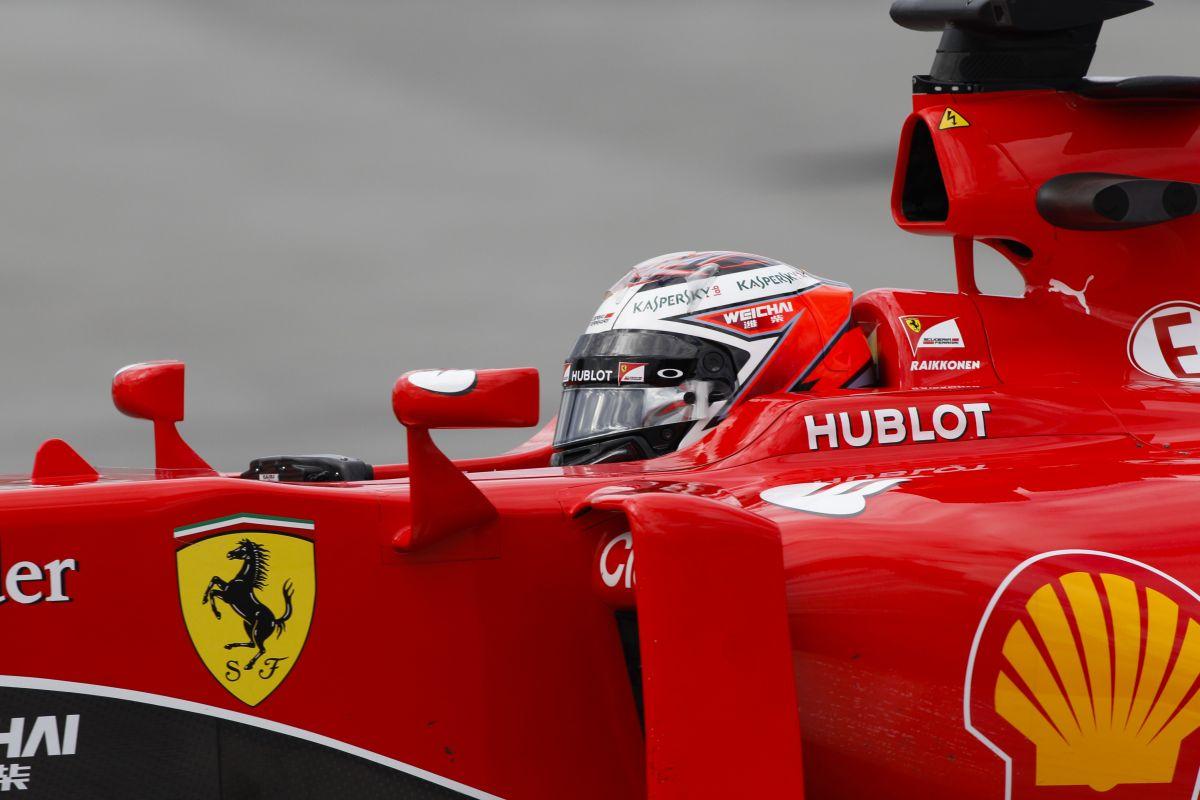 Vettel rendkívül alapos, de ne feledkezzünk meg Raikkonenről sem