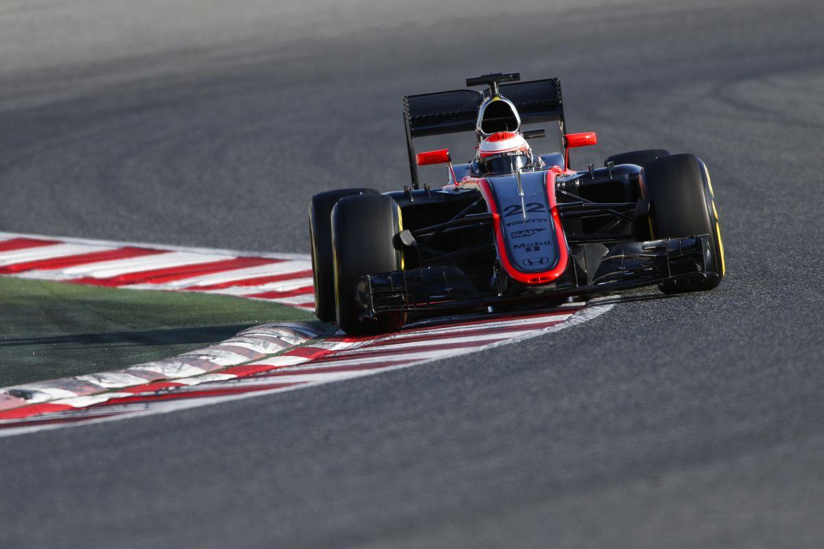 """A McLaren tudja, nem lesz sétagalopp a szezon eleje, de """"óriási potenciál"""" van a gépben"""