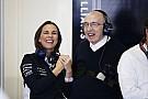 A Williams nem fellángolásként tekint az osztrák formára: tartani kell a szintet