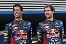 Vettel és Ricciardo is várja már a Spanyol Nagydíjat