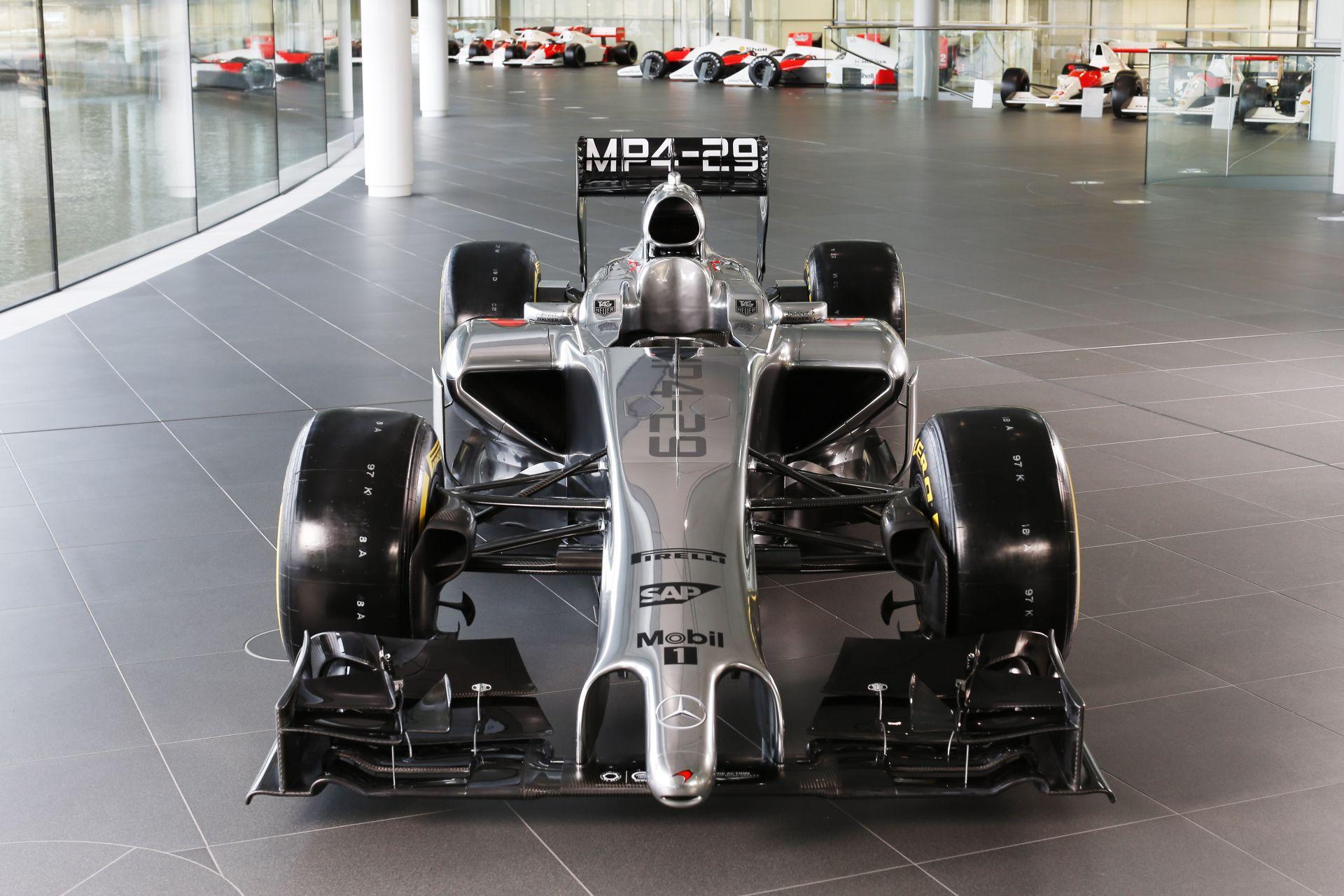 Tippelni is nehéz, hogy jövőre mekkora előnnyel indulhat a McLaren-Honda