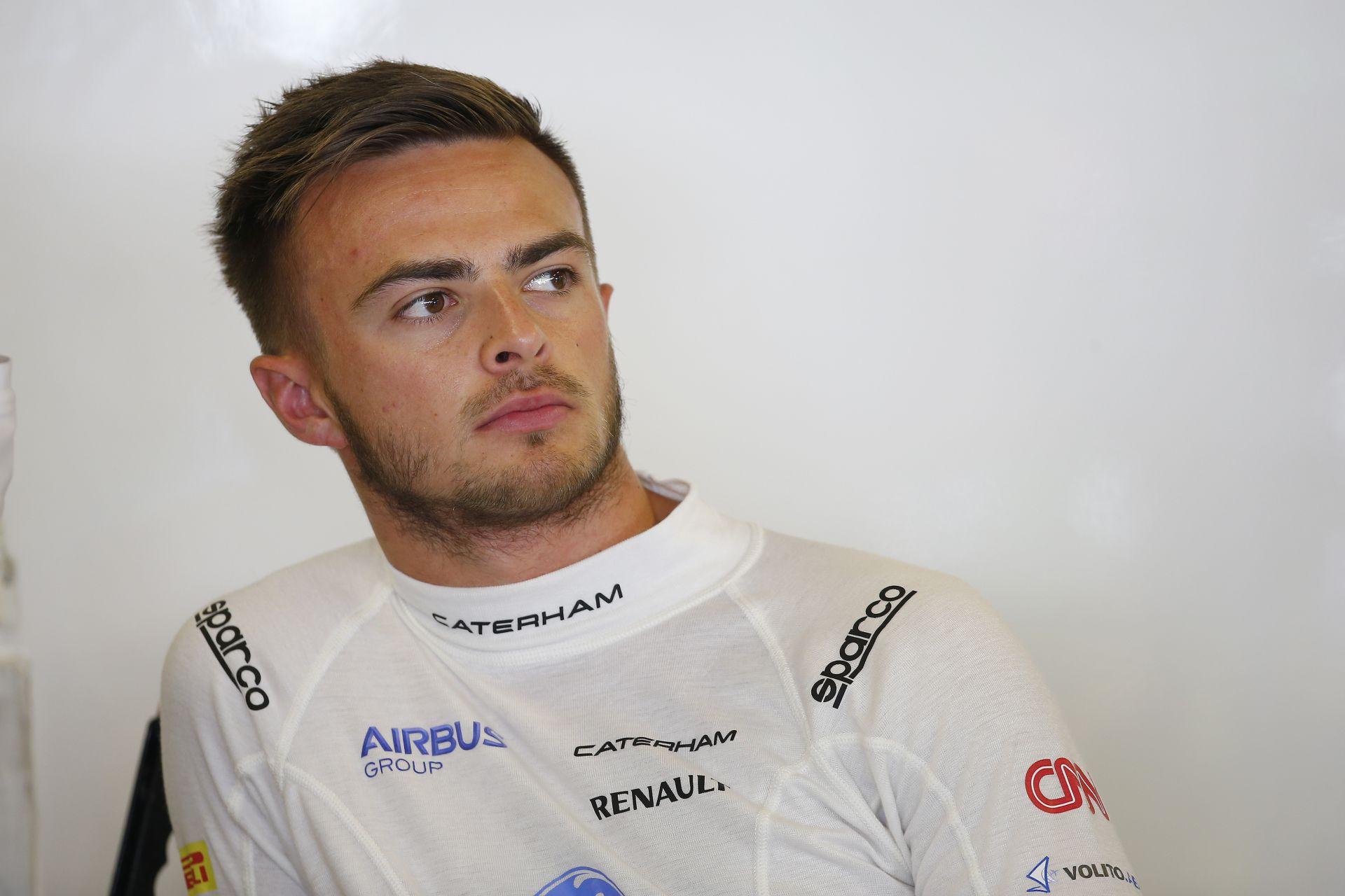 A Manor F1 Team újonca szerint is necces lehet az indulásuk vasárnap Ausztráliában