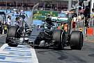 EXTRA: Jó minőségű onboard felvétel Nico Rosberg-ről – Melbourne, FP1