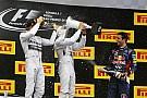 A Mercedes megnyer mindent, majd visszavonul - Alonso a második helyre hajt
