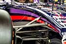 A Red Bull tagadja, hogy deformálódott volna Vettel kasztnija