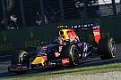 Kiderült, mi volt a fő oka annak, hogy az egyik Red Bull még rajthoz sem tudott állni Ausztráliában