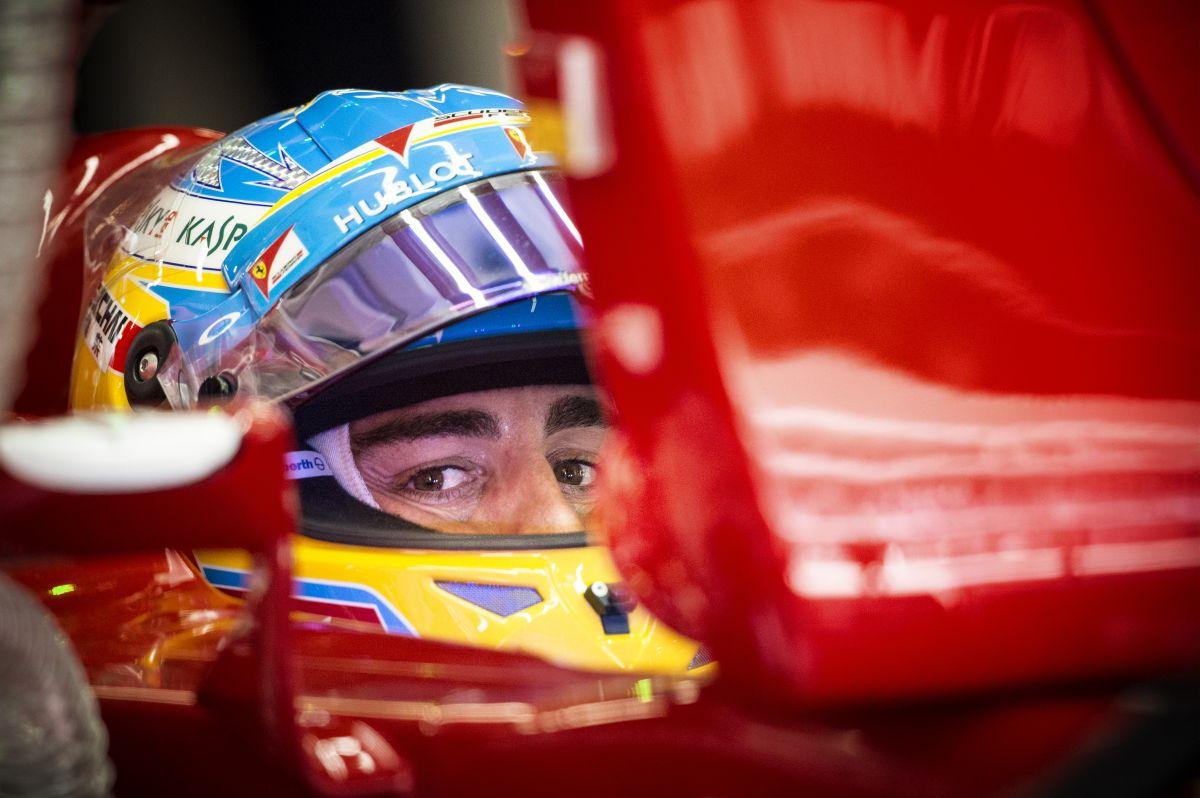 """Alonso örül a bóknak - még jobban örülne, ha az """"bentről"""" jönne"""