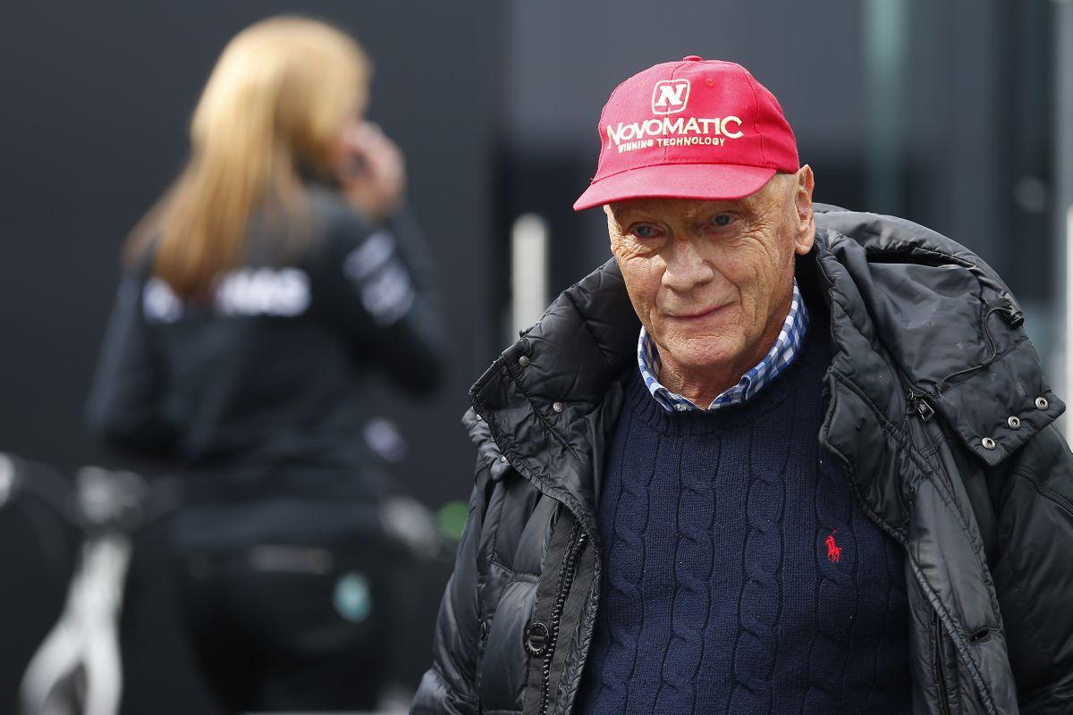 Hálaadás Berger yachtján: Lauda így köszöni meg a dominanciát
