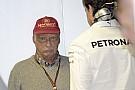 Lauda: A manipulatív Forma-1 megöli a sportot