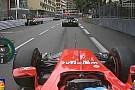 Monacói Nagydíj 2014: Alonso rajtot gyakorol
