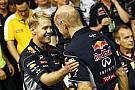 A Ferrari nem mond le Newey és Vettel ostromlásáról: Még több pénz, és új lehetőségek!