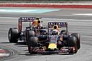 A Red Bull többet várt a maláj futamtól