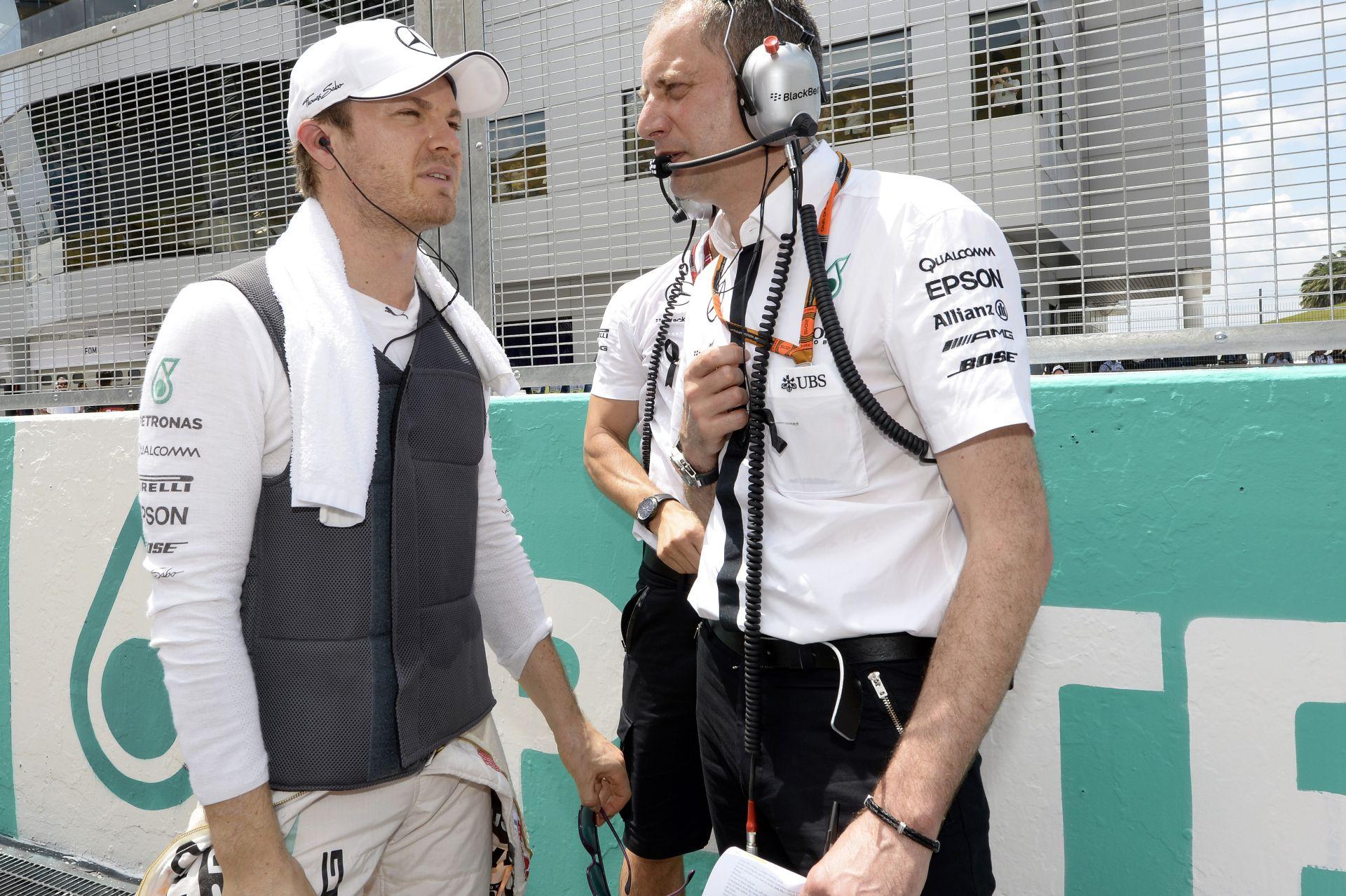 Rosberg lett gyenge, vagy Hamilton ennyivel erősebb?