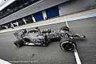 Bizarr látvány Jerezben: a Red Bull mégsem ad szárnyakat?!