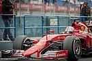 F1 2015: Jobb és hangosabb is az új Ferrari