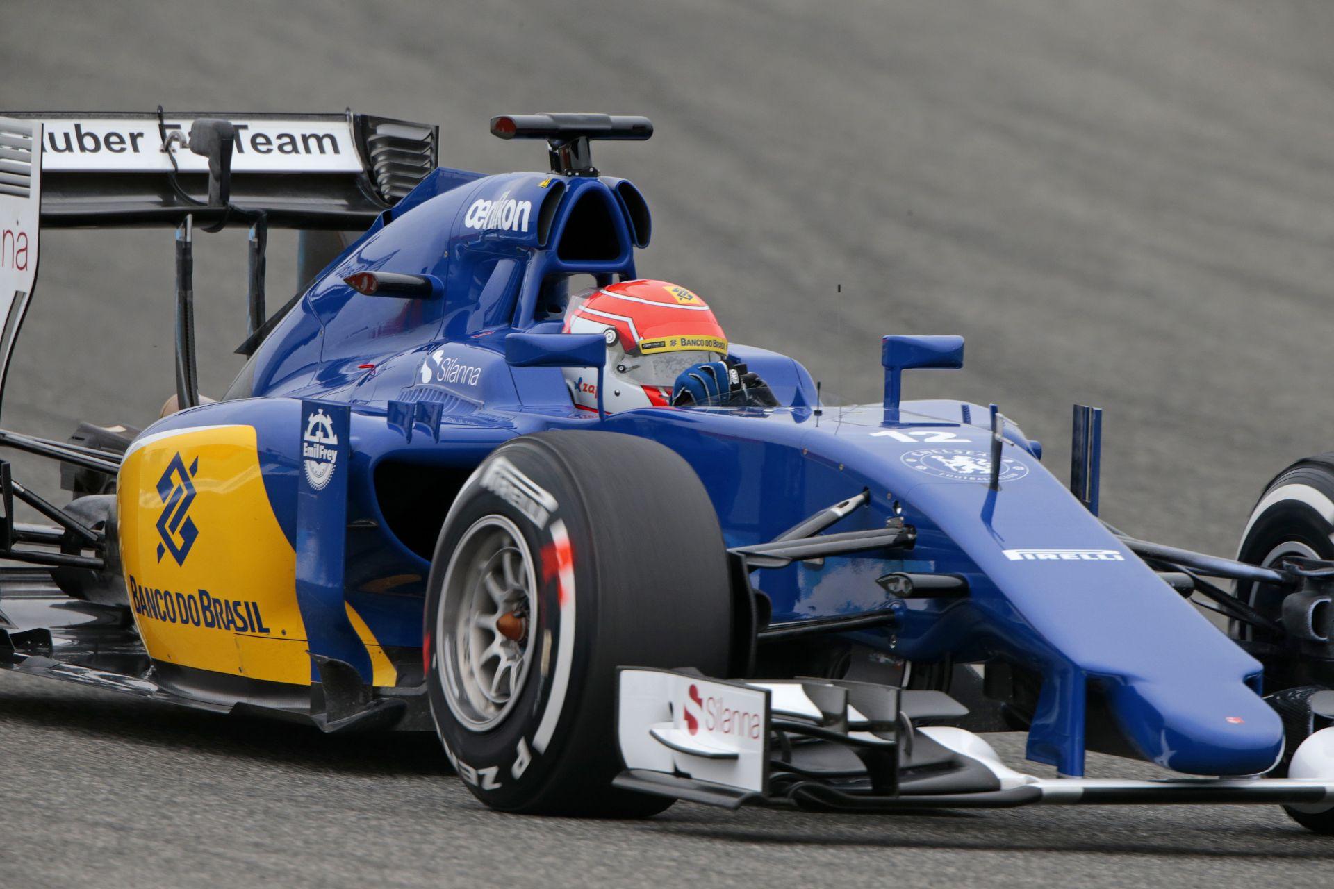 F1 2015: Ennyire hangosak az új F1-es autók