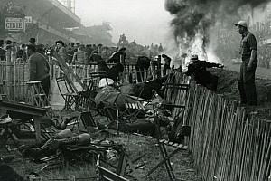 Le Mans Feature 24h Le Mans: Die Katastrophe von 1955