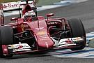 Jerez – F1 2015: Kövesd élőben a negyedik F1-es tesztnapot (ÉLŐ)