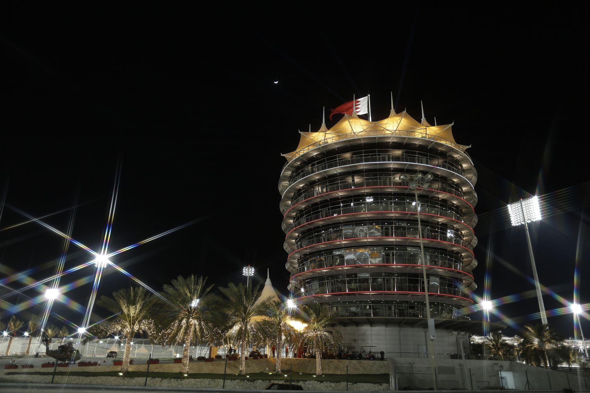 Bahreini Nagydíj 2014: Kövesd ÉLŐBEN a harmadik szabadedzést Bahreinből (14:00)