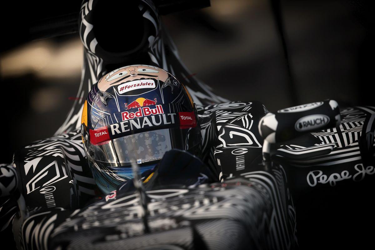 Ricciardo szerint jó lenne, ha keményebbre venné a figurát az F1