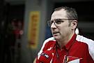Hivatalos: Stefano Domenicali távozik a Ferrari csapatfőnöki székéből! (frissítve)