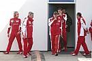 Schumacher menedzsere is közrejátszott abban, hogy Vettel a Ferrarihoz került