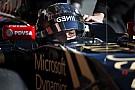 Grosjean nyert Barcelonában, de a Mercedes brutális tempót ment közepesen: Alonsót kórházba szállították