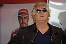 Briatore: Vettel új motivációt vitt a Ferrarihoz, de az idei autóhoz semmi köze