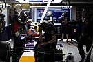 Ricciardo örül, hogy Vettel mögötte van